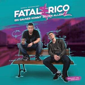 Fatal & Rico 歌手頭像