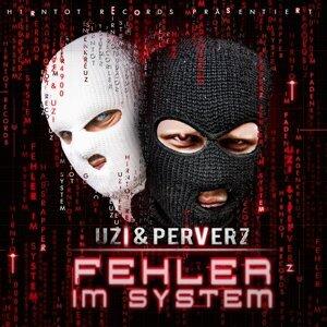 Uzi & Perverz 歌手頭像