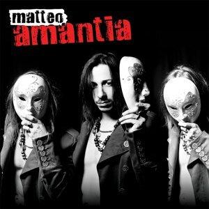 Matteo Amantia 歌手頭像