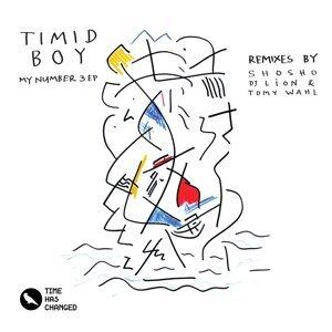 Timid Boy 歌手頭像