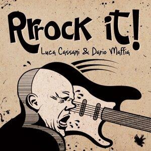 Luca Cassani, Dario Maffia 歌手頭像