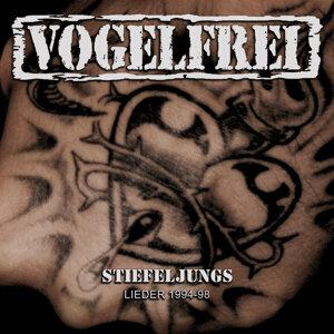 Vogelfrei 歌手頭像