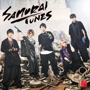 SAMURAI TUNES Artist photo