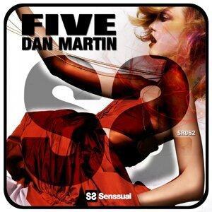 Dan Martin 歌手頭像