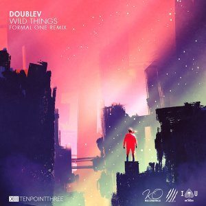 DoubleV 歌手頭像