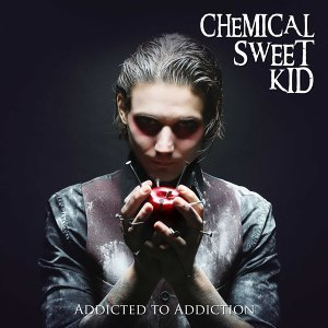 Chemical Sweet Kid 歌手頭像