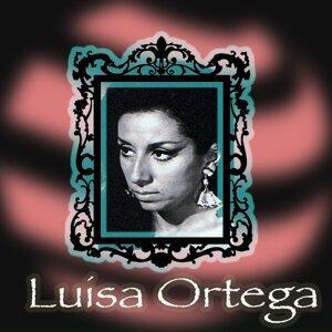 Luisa Ortega 歌手頭像