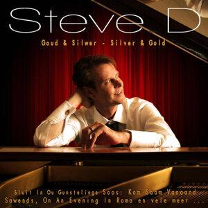 Steve D 歌手頭像