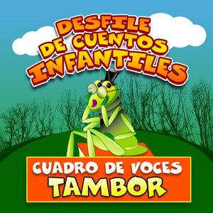 Cuadro de Voces Tambor 歌手頭像