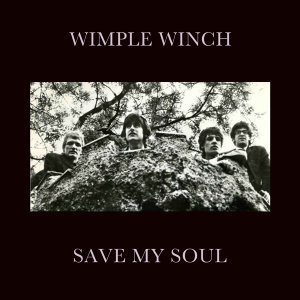 Wimple Winch