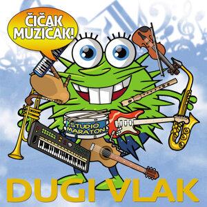 Cicak Muzicak 歌手頭像