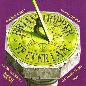 Brian Hopper 歌手頭像