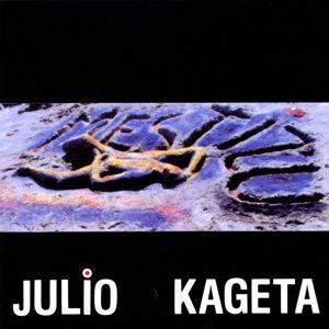 Julio Kageta 歌手頭像