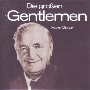 Hans Moser 歌手頭像