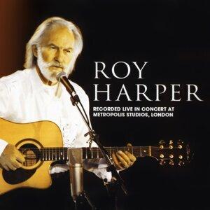 Roy Harper 歌手頭像