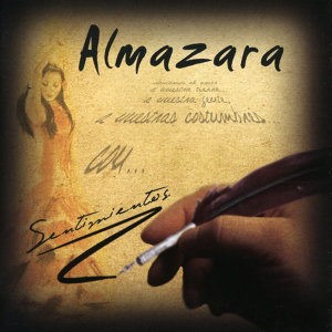 Almazara 歌手頭像