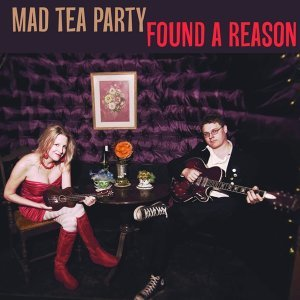 Mad Tea Party 歌手頭像