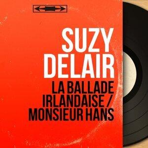 Suzy Delair 歌手頭像