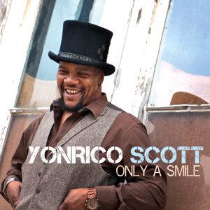 Yonrico Scott 歌手頭像