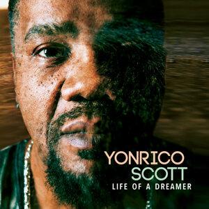 Yonrico Scott