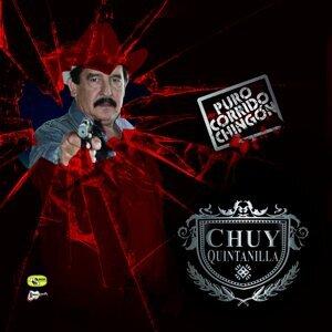Chuy Quintanilla