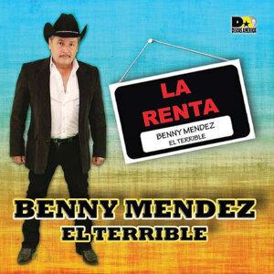 Benny Mendez 歌手頭像