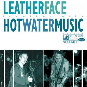 Leatherface, Hotwater Music 歌手頭像