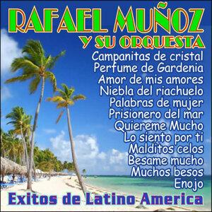 Rafael Muñoz Y Su Orquesta 歌手頭像