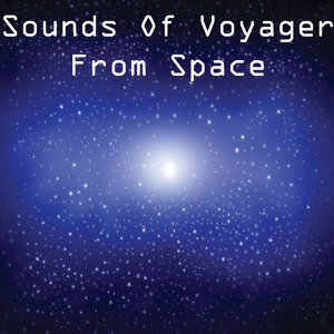 NASA Space Recordings 歌手頭像