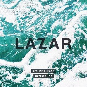 Lazar 歌手頭像