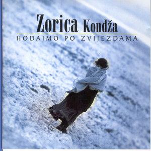 Zorica Kondza 歌手頭像