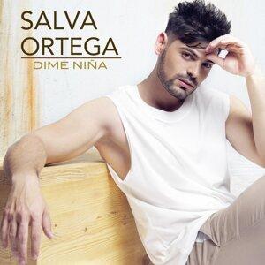 Salva Ortega 歌手頭像