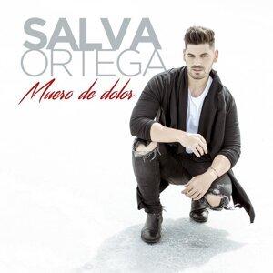 Salva Ortega