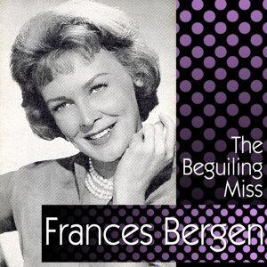 Frances Bergen 歌手頭像