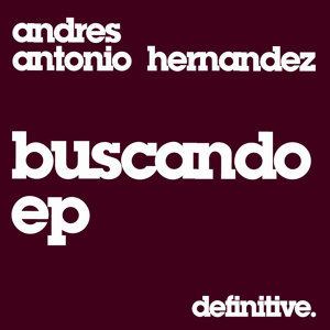 Andres Antonio Hernandez 歌手頭像