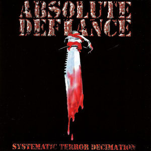Absolute Defiance 歌手頭像