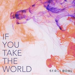 Sergi Boal