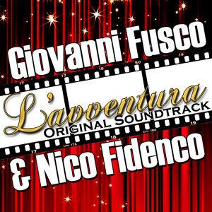 Giovanni Fusco | Nico Fidenco 歌手頭像