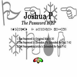 Joshua P 歌手頭像