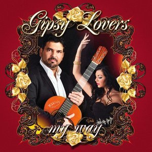 Gipsy Lovers 歌手頭像