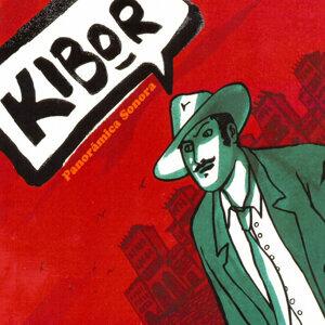 Kibor 歌手頭像