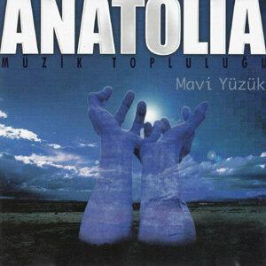 Anatolia 歌手頭像