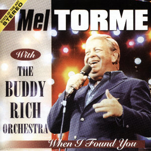Mel Torme With the Buddy Rich Orchestra 歌手頭像