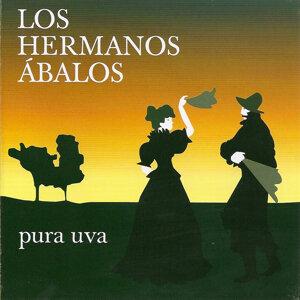 Los Hermanos Abalos 歌手頭像