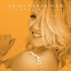 Heidi Pakarinen 歌手頭像