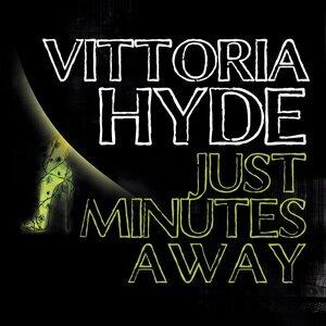 Vittoria Hyde 歌手頭像