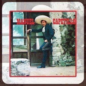 Manuel Capetillo 歌手頭像