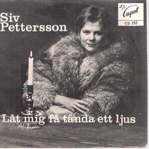 Siv Pettersson 歌手頭像