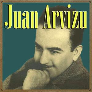 Juan Arvizu 歌手頭像