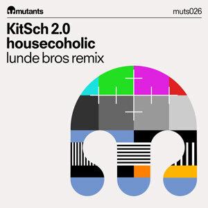 KitSch 2.0 歌手頭像